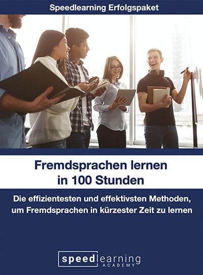 E-Book Fremdsprachen lernen in 100 Tagen