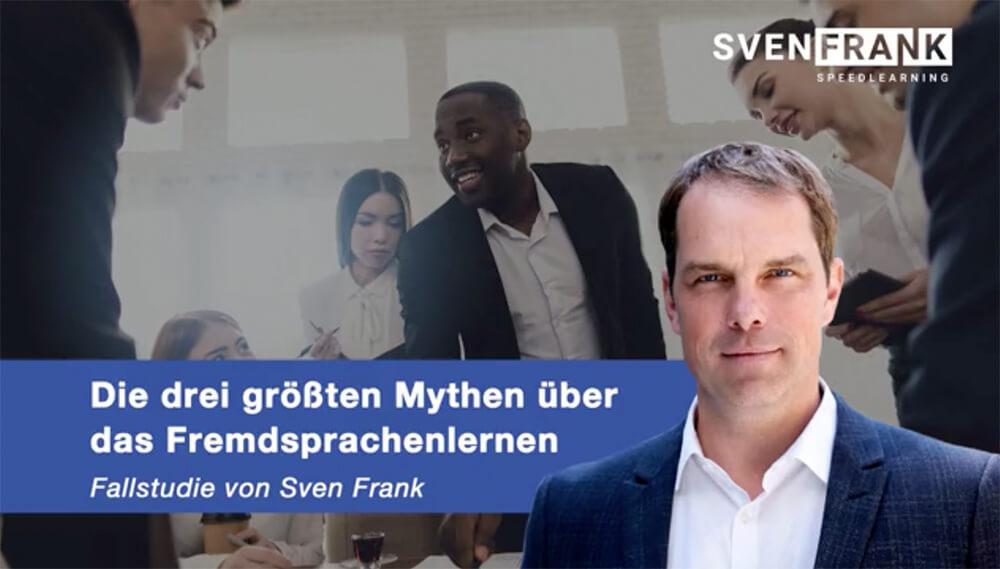 Preview Video Sven-Frank.com Fallstudie